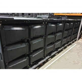 Used ElectroVoice X2 Line Array System