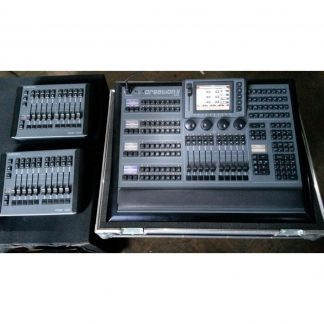 Used GLP Creation II 4096 ch Lighting Controller