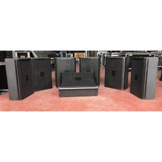 JBL VRX 915M Loudspeaker