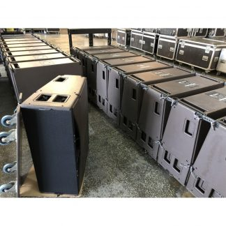 Used L-Acoustics KUDO Line Array Speakers