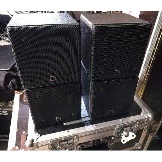 Used L-Acoustics 5XT Ultra-compact coaxial enclosure