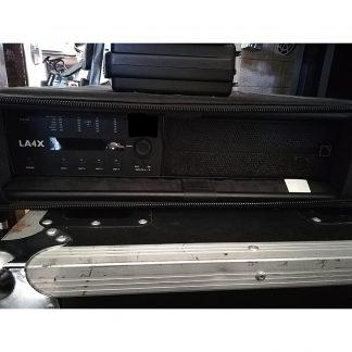 L-Acoustics LA4X