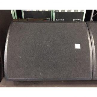 Used L-Acoustics MDT115B Loudspeaker