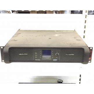Used Lab Gruppen PLM10000Q Power Amplifier