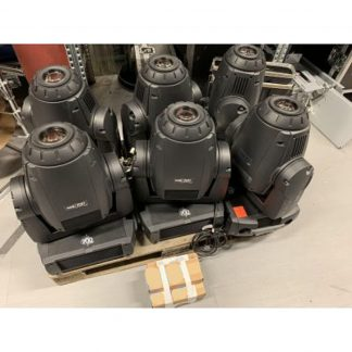 Used Martin Mac 700 Lighting Fixture Package