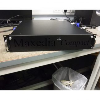 Used Martin Maxedia Compact RM (Rackmount)