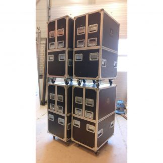 Used Meyer Sound UPQ Loudspeaker