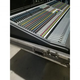 Used Midas XL250 Mixing Console Package