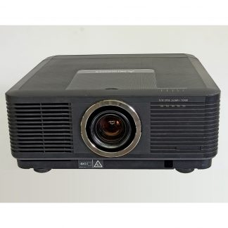 Used Mitsubishi Electric UD8400U Projector