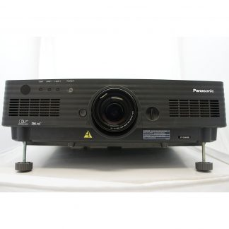 Used Panasonic PT-D5600E Projector