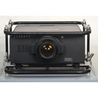Used Panasonic PT-DZ21K Projector
