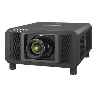 Used Panasonic PT-RZ12K Projector