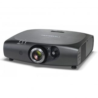 Used Panasonic PT-RZ470 Projector