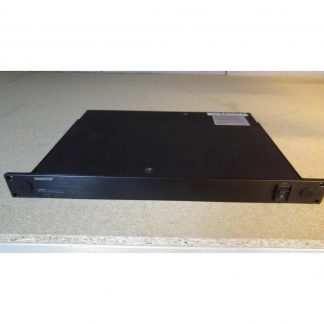 Used Shure UA845 SWB Antenna Distribution System