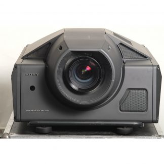 Used Sony SRX-T110 Projector