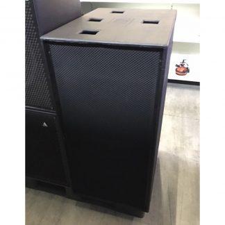 Used Stage Accompany SSB36 Loudspeaker