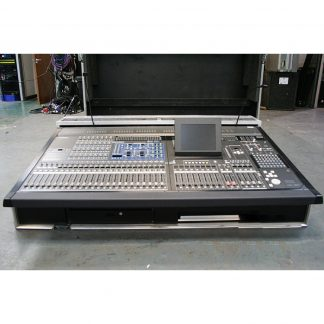 Used Yamaha PM5D-RH Digital Mixing Console