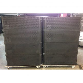 Used d&b Audiotechnik J-Series Package
