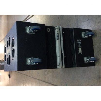Used d&b Audiotechnik J-Series Package