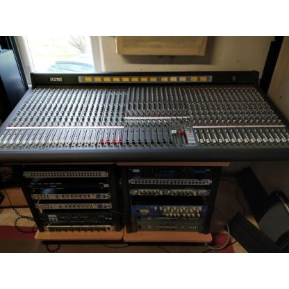 Used Crest Audio X-Eight Audio Console