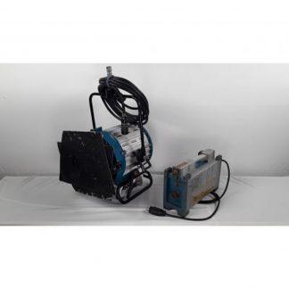 Used ARRI 1200W AD HMI Lighting Fixture