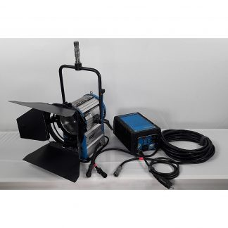 Used ARRI HMI 1200W Compact Lighting Fixture