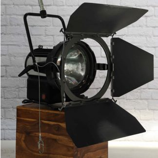 ARRI Sun12 Black Lighting Fixture