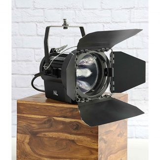 Used ARRI Sun5 Event Black Lighting Fixture