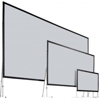 AV Stumpfl Fastfold Screen 10ft X 7ft 6″