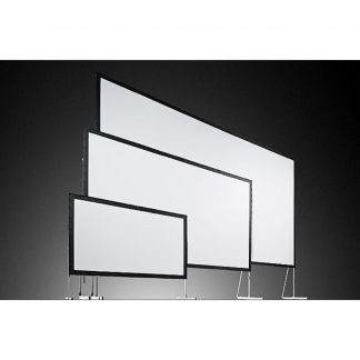 Used AV Stumpfl 14ft X 10ft 6″ Fastfold Projector Screen