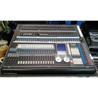 Used Avolites Pearl 2008 Lighting Controller