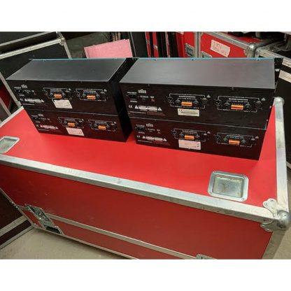 Used BSS Opal FCS-966 Equalizer