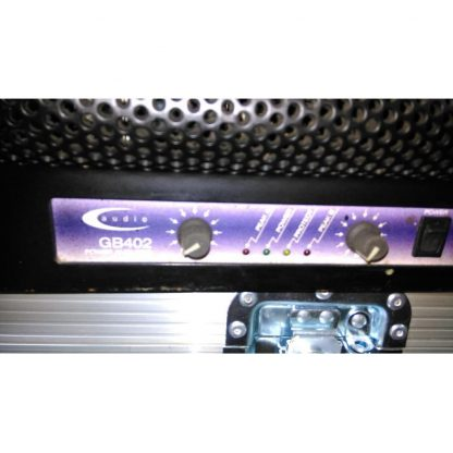 Used C-AUDIO GB400 Amplifier