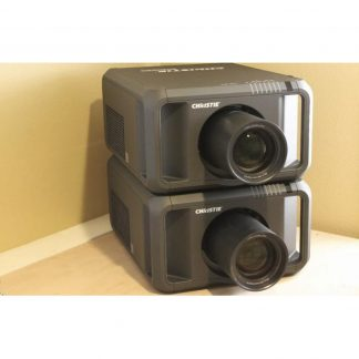 Used Christie Digital DHD800 DLP Projector