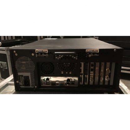 Used Christie Coolux Pandoras Box Server Broadcast Pro