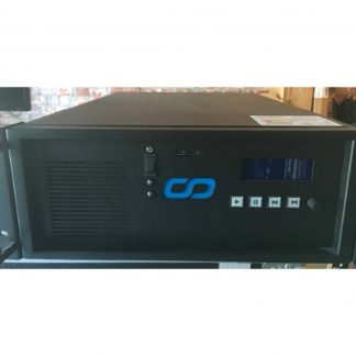 Used Christie Coolux Pandoras Box Server Pro