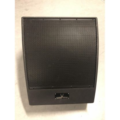 "Used EAW Microwedge 15"" Stage Monitor"