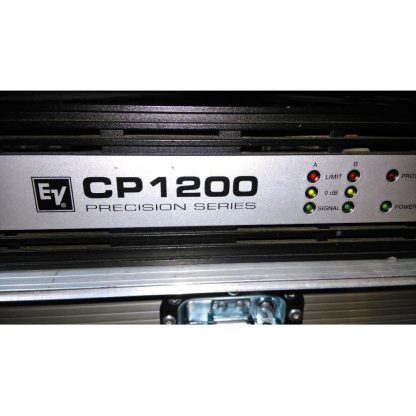 Used ElectroVoice CP1200 Amplifier