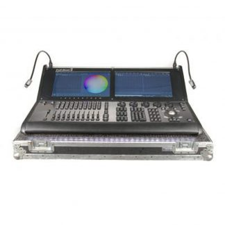 Used High End Systems Full Boar 4 Lighting Console