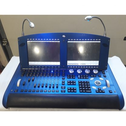 Used High End Systems Wholehog III Lighting Console