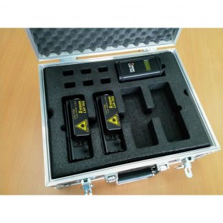 Inclinometer for NEXO STM and GEO M Systems