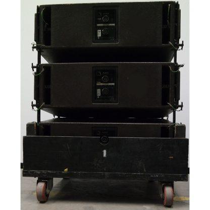 L-Acoustics KUDO Line Array Speakers