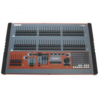 LSC Lighting Systems maXim XLP Lighting Console