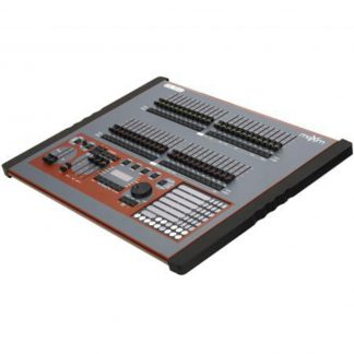 LSC Lighting Systems maXim MP Lighting console