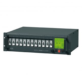 MA lighting 24Ch x 2,3kW Dimmer