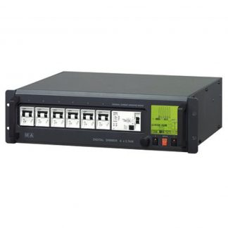 Used MA Lighting 6Ch x 5,7kW Dimmer