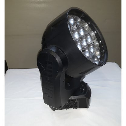 Used Martin MAC Aura Lighting Fixture Package