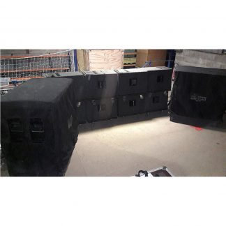 Used Meyer Sound 700HP Subwoofer Package