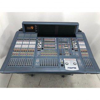 Used Midas PRO9 Digital Mixing Console Set