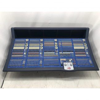 Used Midas XL8 Mixing Console Set